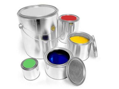 Conventional Coating Industrial Paints Lead Paints
